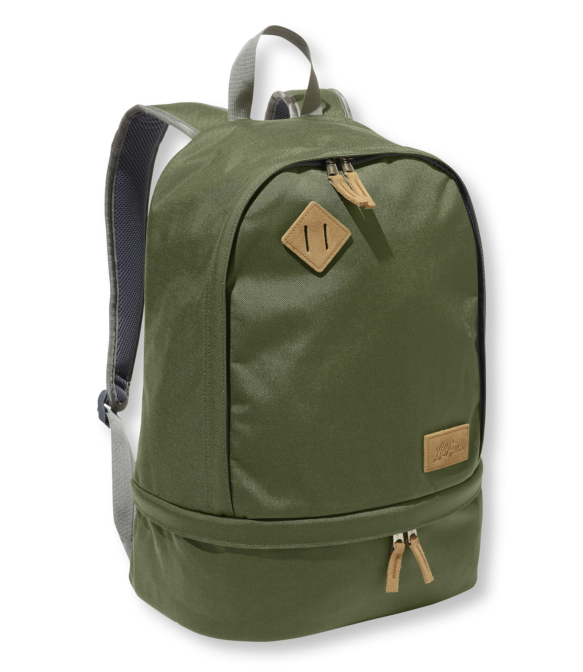 photo: L.L.Bean Kids' Teardrop Backpack daypack (under 35l)