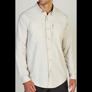 ExOfficio GeoTrek'r Long-Sleeve Shirt