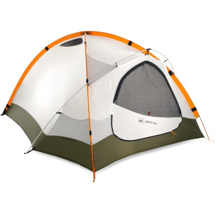REI Arete ASL 3 Tent