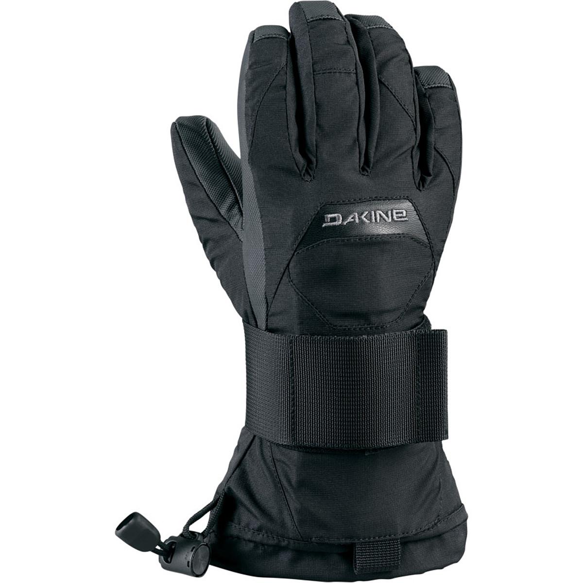 photo: DaKine Nova Wristguard Jr. Glove insulated glove/mitten
