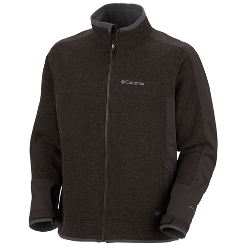 photo: Columbia Grade Max Jacket synthetic insulated jacket