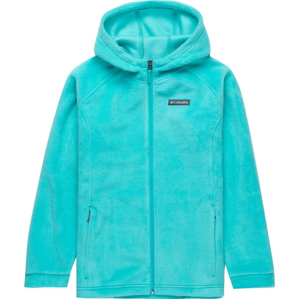photo: Columbia Benton II Hoodie Jacket fleece jacket
