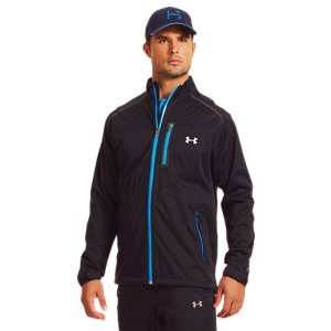 photo: Under Armour Armourstorm Jacket wind shirt