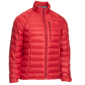 EMS Feather Pack 800 Jacket