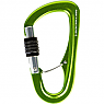 photo: Metolius Gatekeeper Locking Carabiner