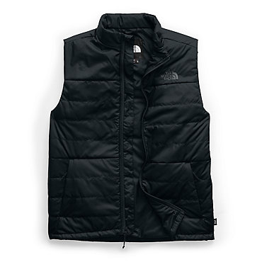 photo: The North Face Bombay Vest synthetic insulated vest