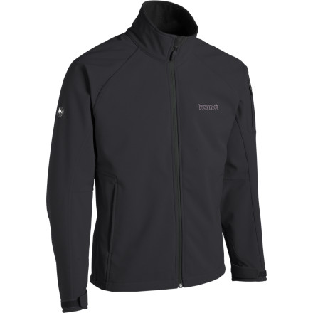 photo: Marmot Men's Newton Jacket soft shell jacket
