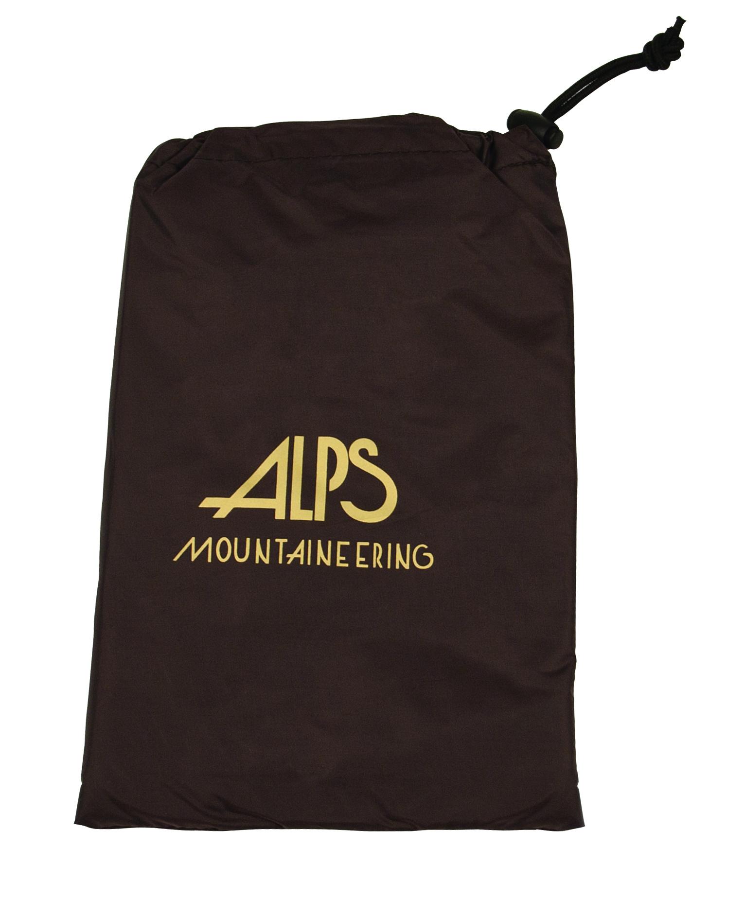 photo: ALPS Mountaineering Mystique 1 Floor Saver footprint