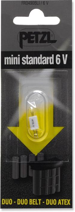 Petzl Duo Standard Replacement Bulb