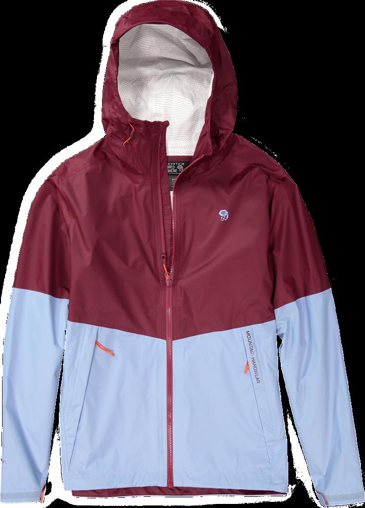 Mountain Hardwear Exponent Rain Jacket