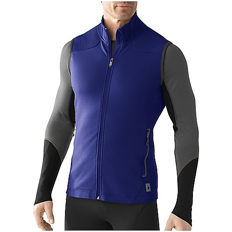 photo: Smartwool TML Mid Vest wool vest