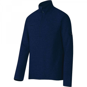 photo: Mammut Phase Zip Pull fleece top