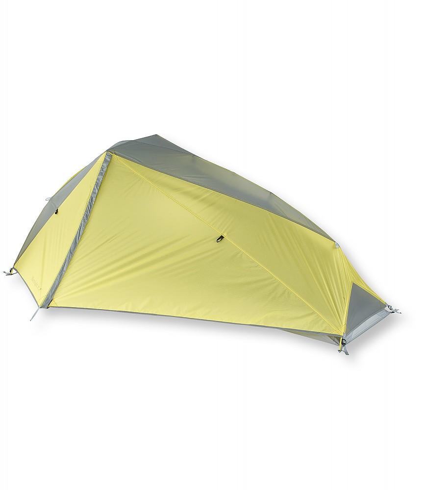 photo: L.L.Bean Microlight FS 1 three-season tent