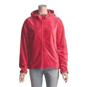 photo: Mammut Loft Jacket fleece jacket