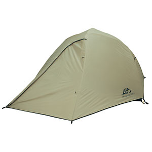 photo: ALPS Mountaineering Extreme 3 Outfitter three-season tent