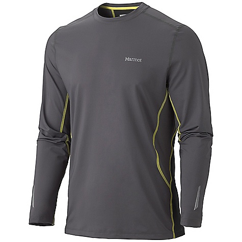 Marmot Stride Long Sleeve