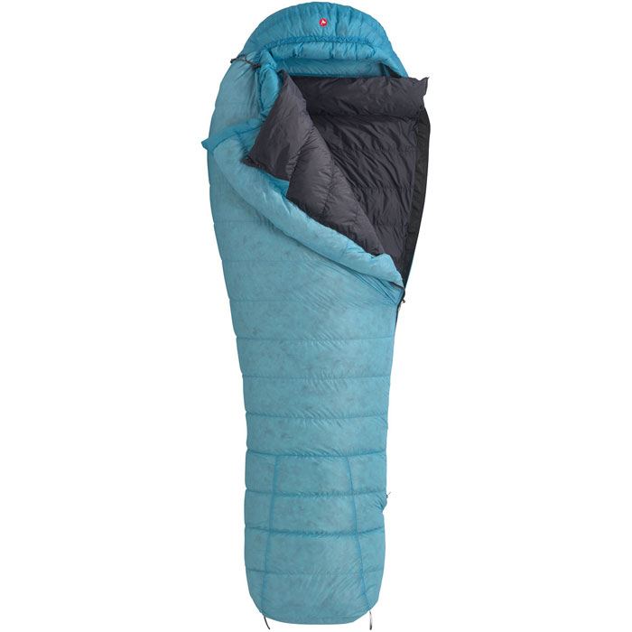 photo: Marmot Women's Pinnacle 3-season down sleeping bag