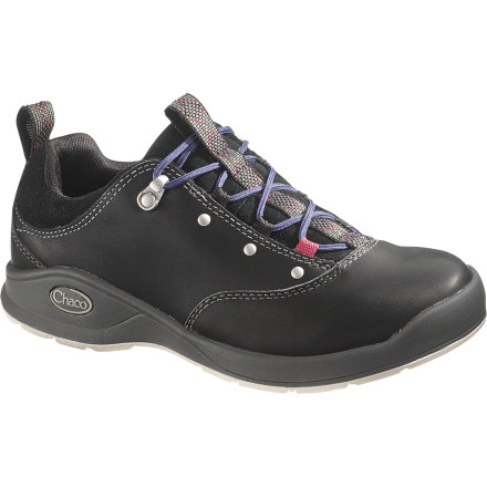 photo: Chaco Women's Tedinho Low trail shoe