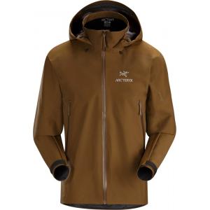 photo: Arc'teryx Men's Beta AR Jacket waterproof jacket