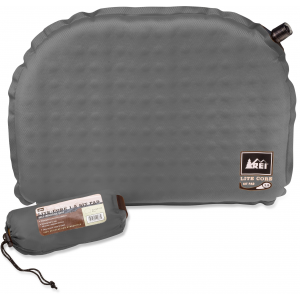 photo: REI Lite-Core Sit Pad self-inflating sleeping pad