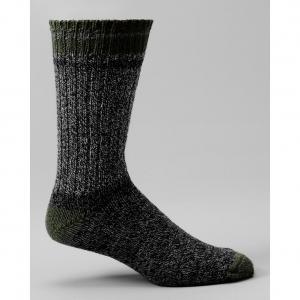 Eddie Bauer Striped Boot Socks