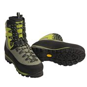 photo: Lowa Cristallo X Pro GTX mountaineering boot