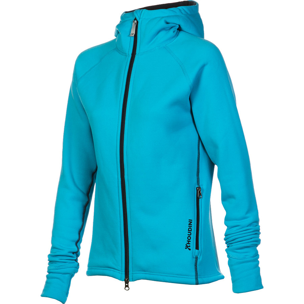 photo: Houdini Power Houdi fleece jacket