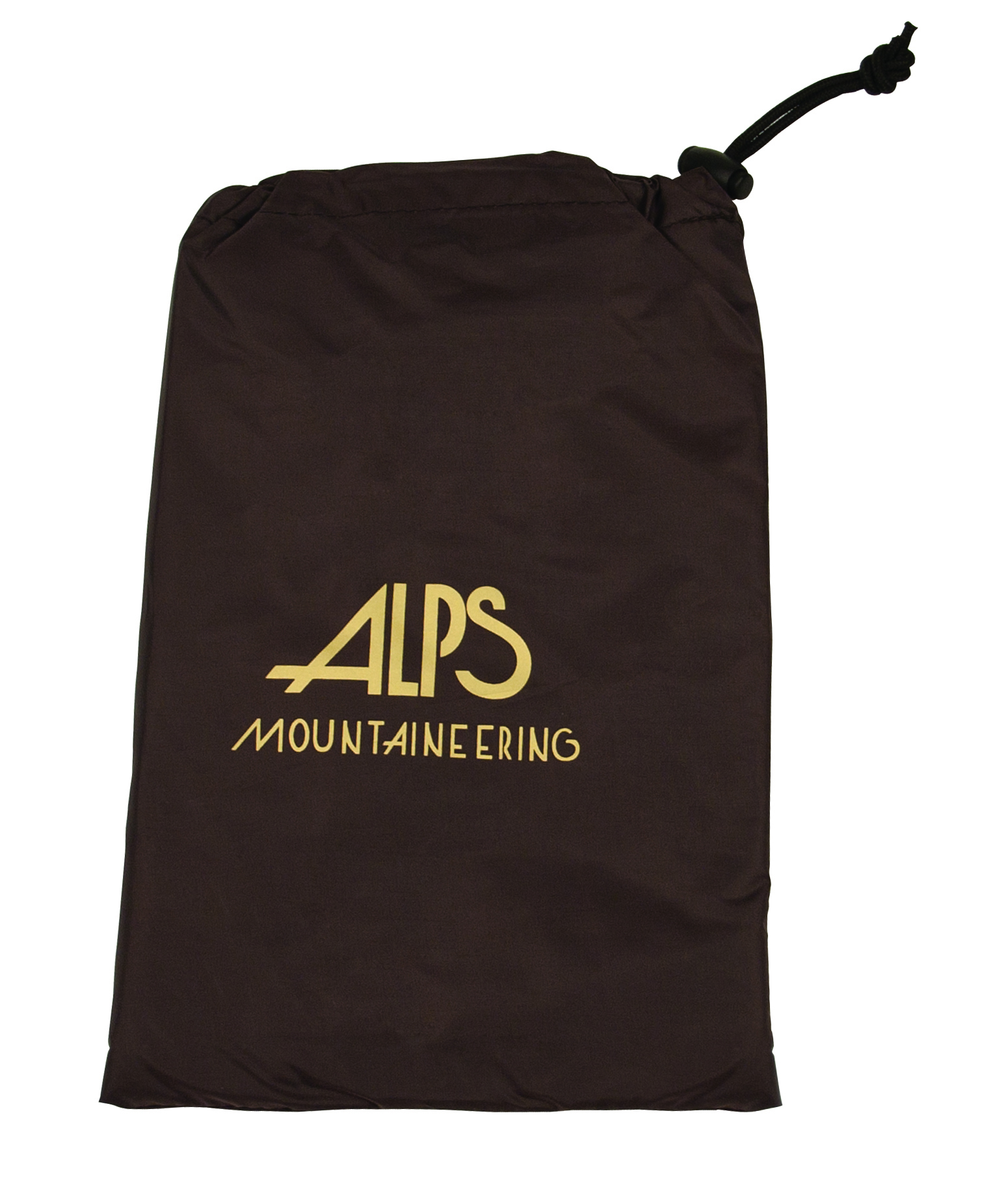 photo: ALPS Mountaineering Zephyr 1 Floor Saver footprint