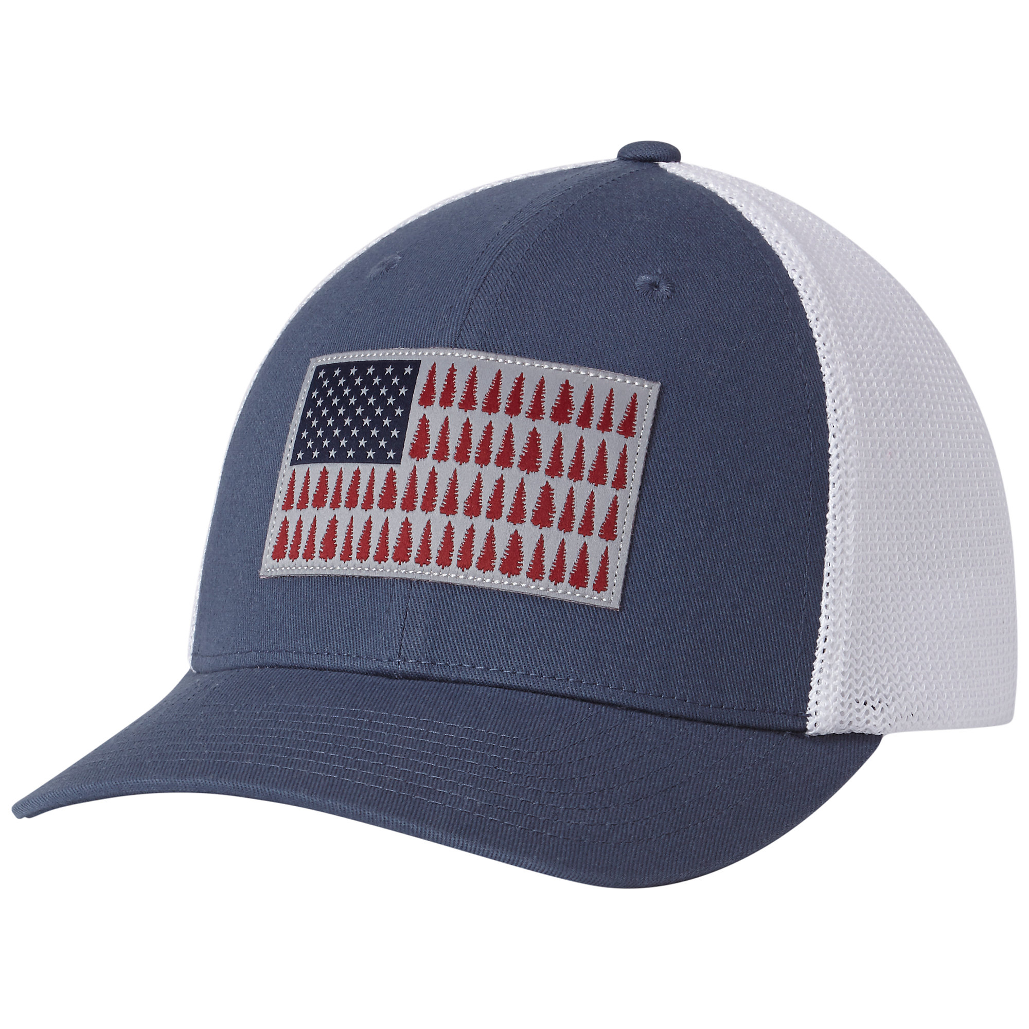 photo: Columbia Mesh Ballcap cap