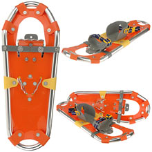 photo: Atlas Junior recreational snowshoe