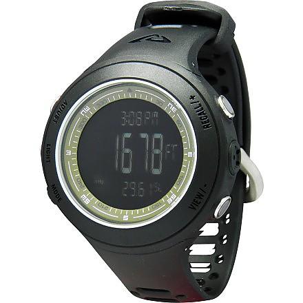 photo: Highgear Axio Max compass watch