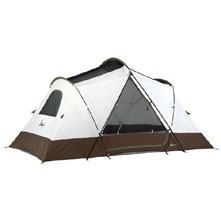 photo: Slumberjack Camp Tent 8 three-season tent