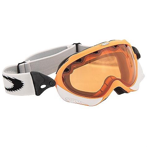 photo: Oakley Wisdom goggle