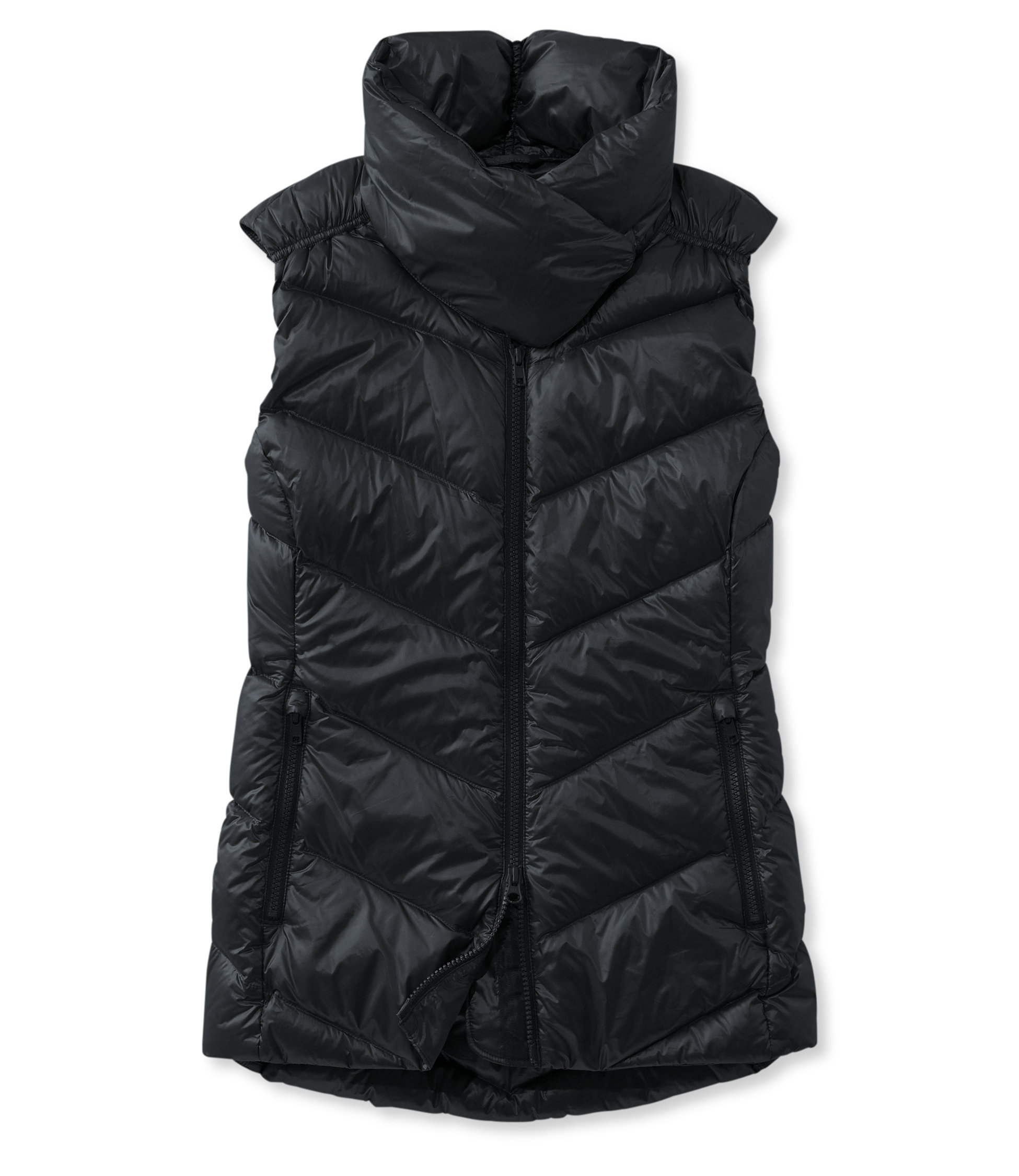 L.L.Bean Warm And Light Vest