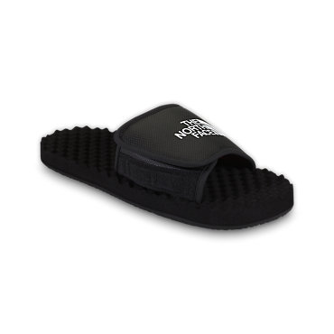 photo: The North Face Men's Base Camp Slide flip-flop