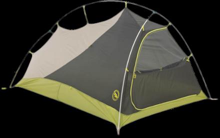 photo: Big Agnes Slater UL2+ three-season tent
