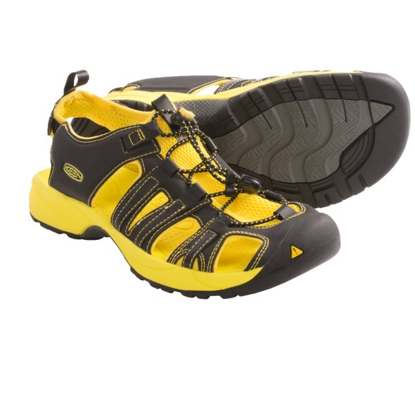 photo: Keen Turia Sandals water shoe