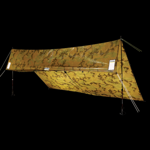 photo: Brooks-Range Ultralite Solo Tarp tarp/shelter