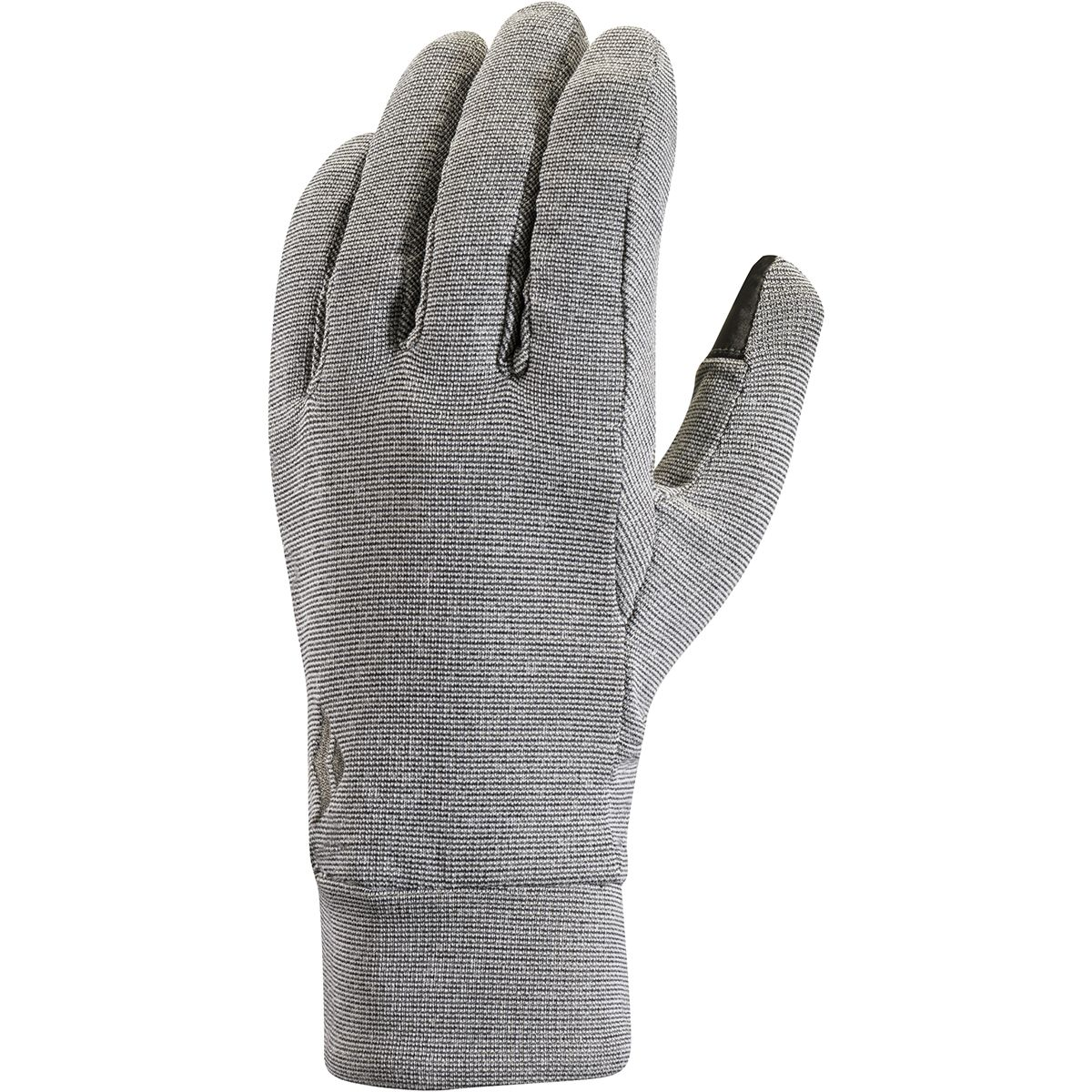 photo: Black Diamond LightWeight WoolTech Gloves fleece glove/mitten