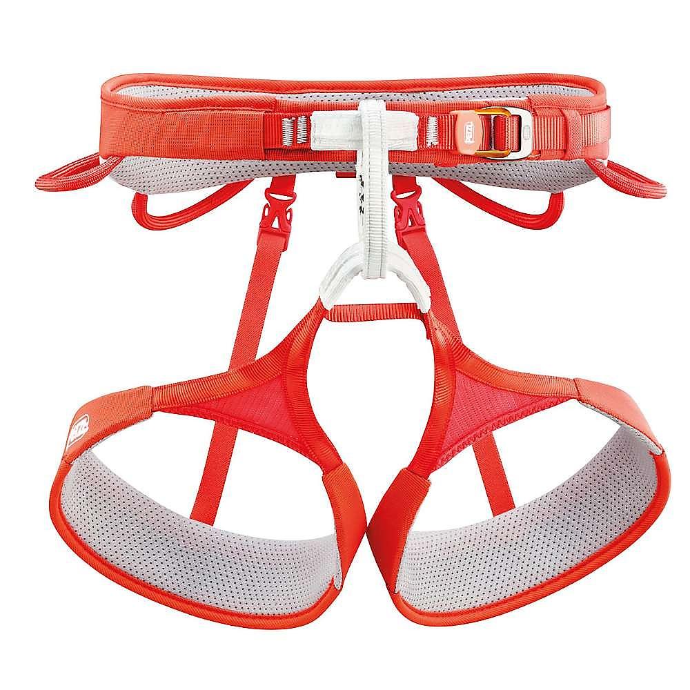 photo: Petzl Hirundos sit harness