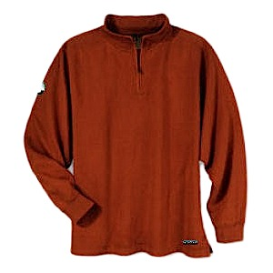 photo: Brooks-Range Rock Shirt long sleeve performance top