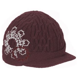 Isis Pinwheel Visor Hat