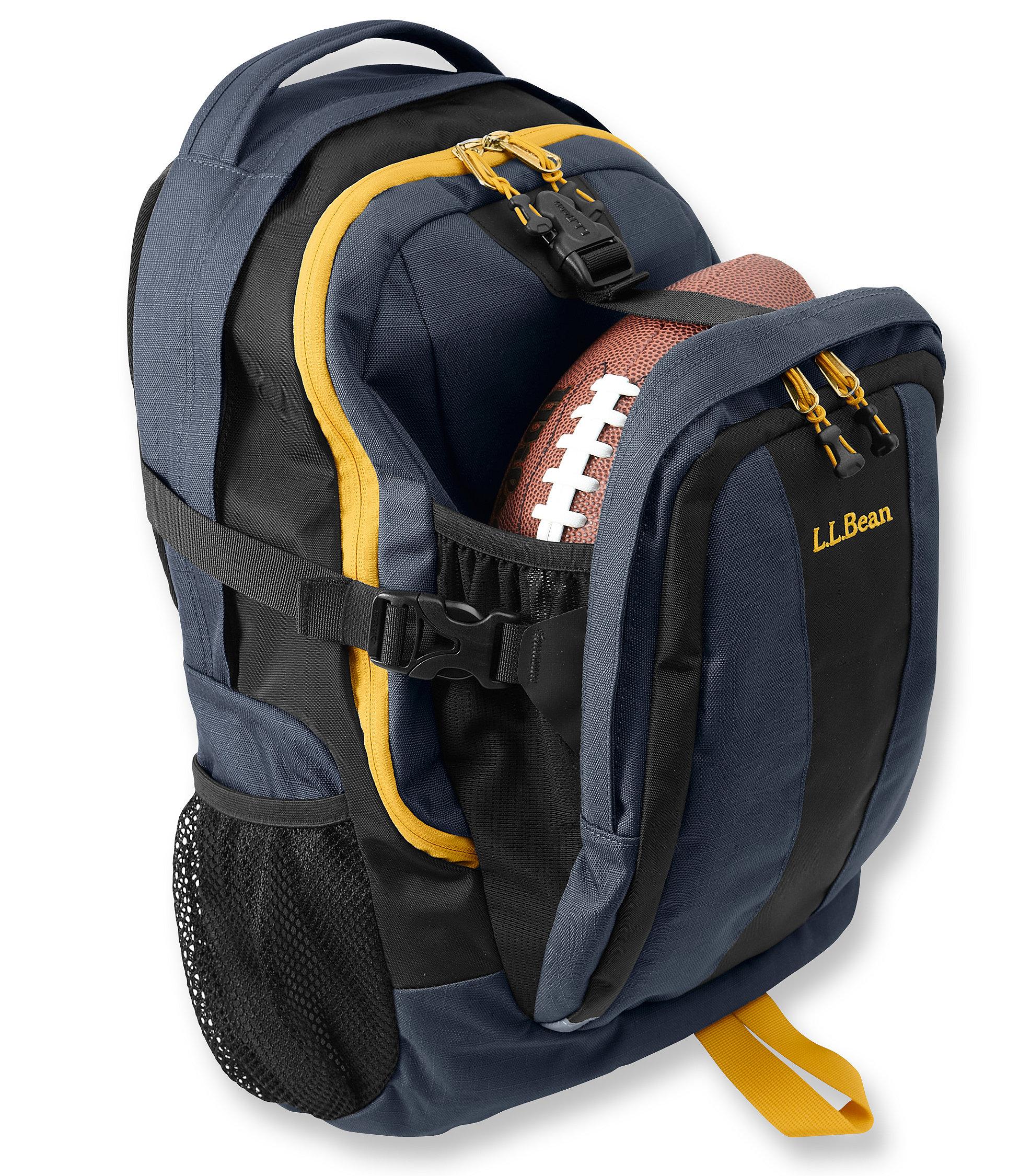 photo: L.L.Bean Mountainside Backpack daypack (under 35l)