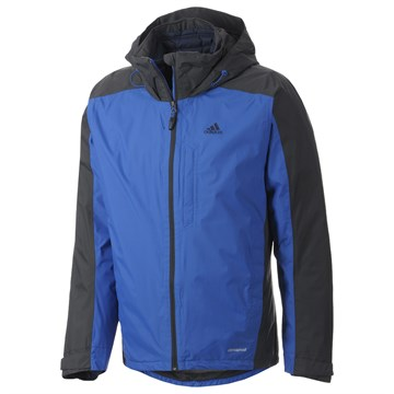 Adidas HT 3 In 1 CPS Down Jacket