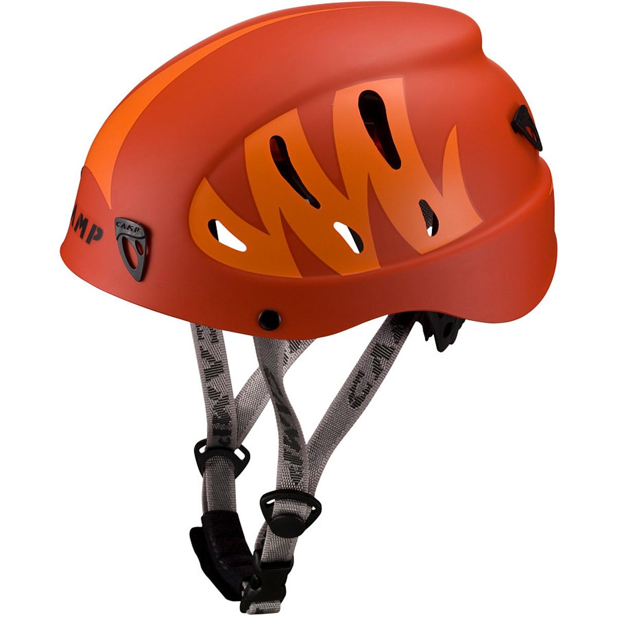 photo: CAMP Armour climbing helmet