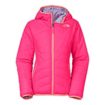 The North Face Reversible Perrito Peak Jacket