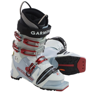 photo of a Garmont ski/snowshoe product
