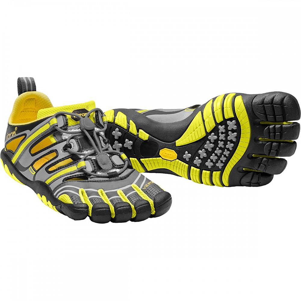 photo: Vibram FiveFingers TrekSport barefoot / minimal shoe