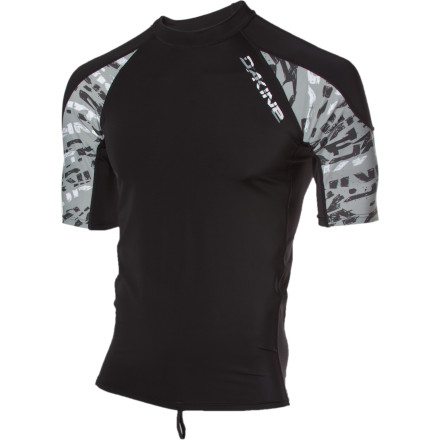 photo: DaKine Performance S/S Rashguard short sleeve rashguard