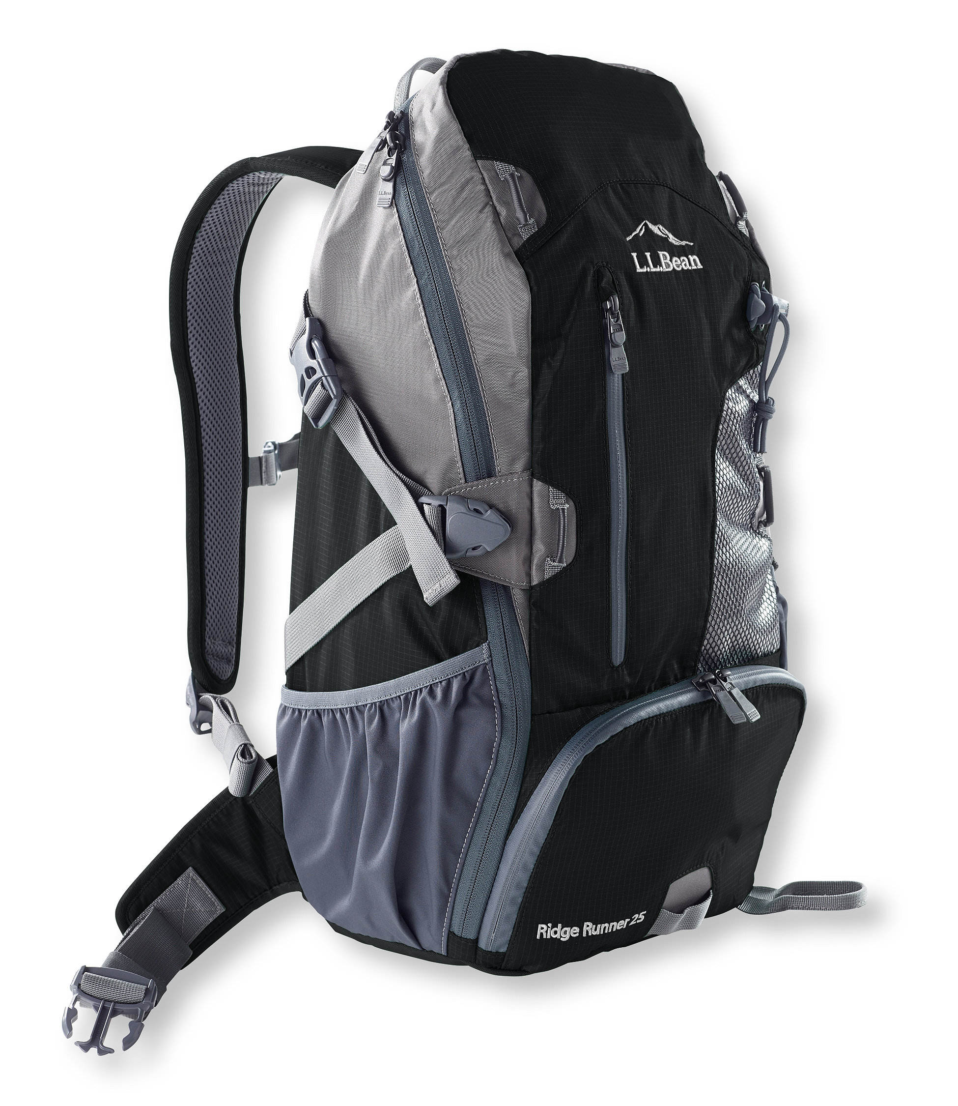 photo: L.L.Bean Ridge Runner 25 Day Pack daypack (under 2,000 cu in)